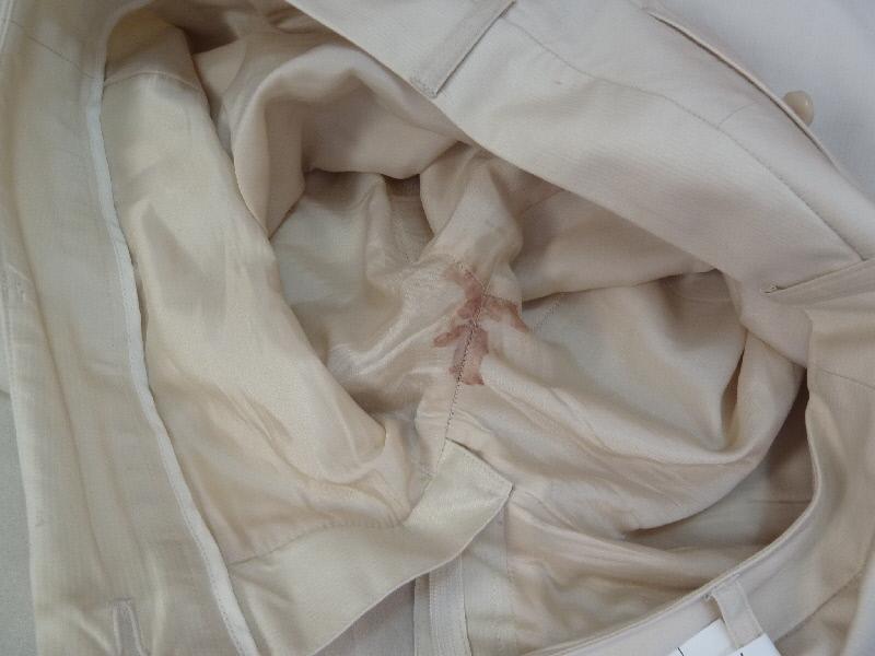 姉妹オナニーシミ付き下着洗濯前盗撮エロ画像16枚目