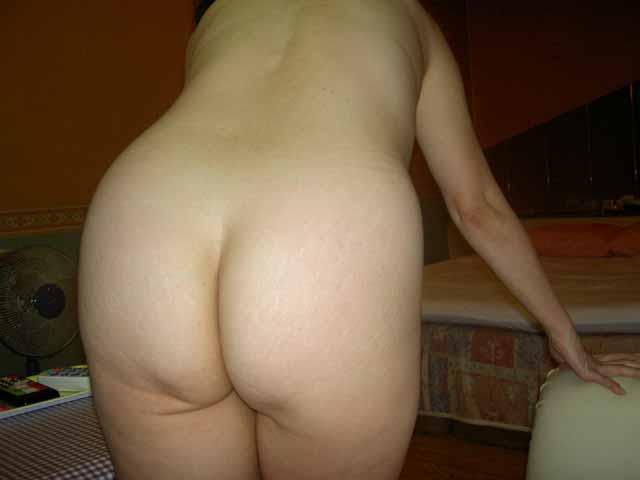 熟女調教スパンキング巨尻流出写メエロ画像9枚目