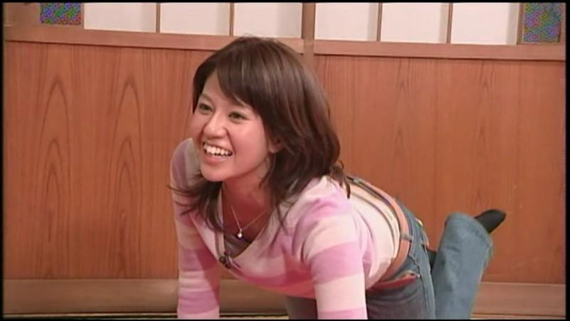 Misono手コキと乳首ポロリ芸能人エロ画像10枚目