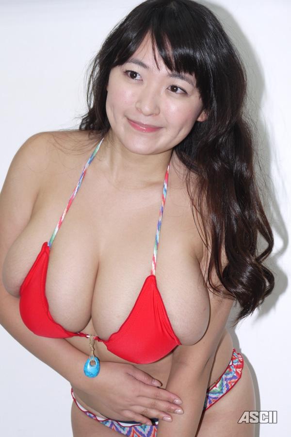 ソフマップのデブグラビアアイドル柳瀬早紀のエロ画像9枚目