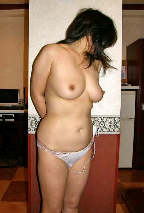 巨乳爆乳若妻や人妻熟女のラブホ不倫エロ画像7枚目