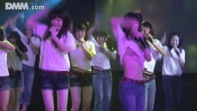 自撮り盗撮AKB胸チラ芸能人ハプニングエロ画像11枚目