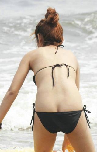 甲子園jkチアガール下着を逆さ盗撮するオマイラエロ画像8枚目