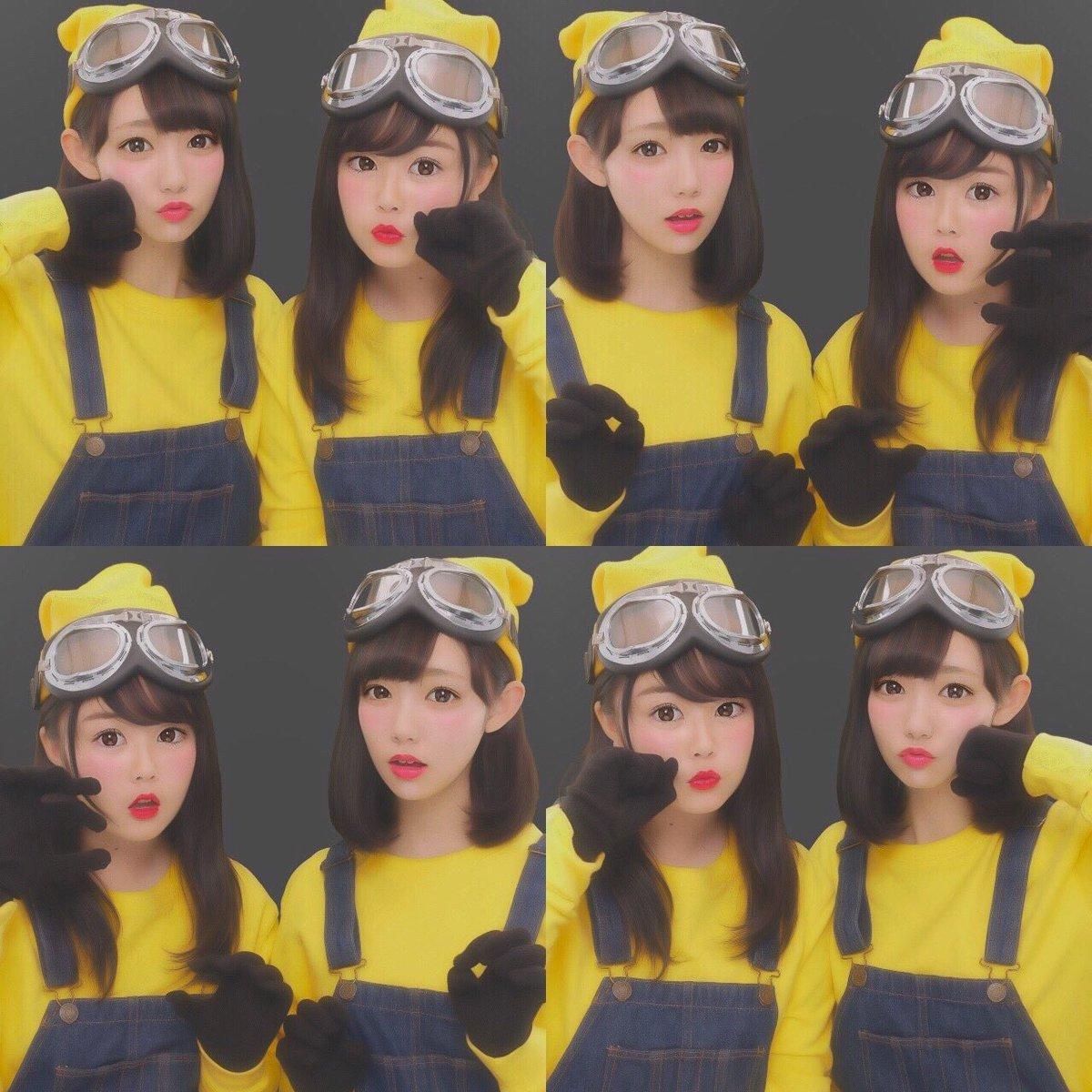 オフパコしたい渋谷の過激露出エロコスハロウィンエロ画像10枚目