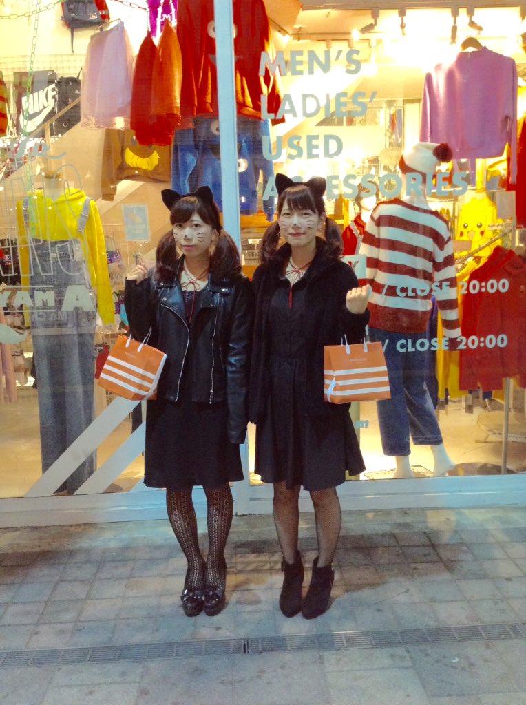 オフパコしたい渋谷の過激露出エロコスハロウィンエロ画像15枚目