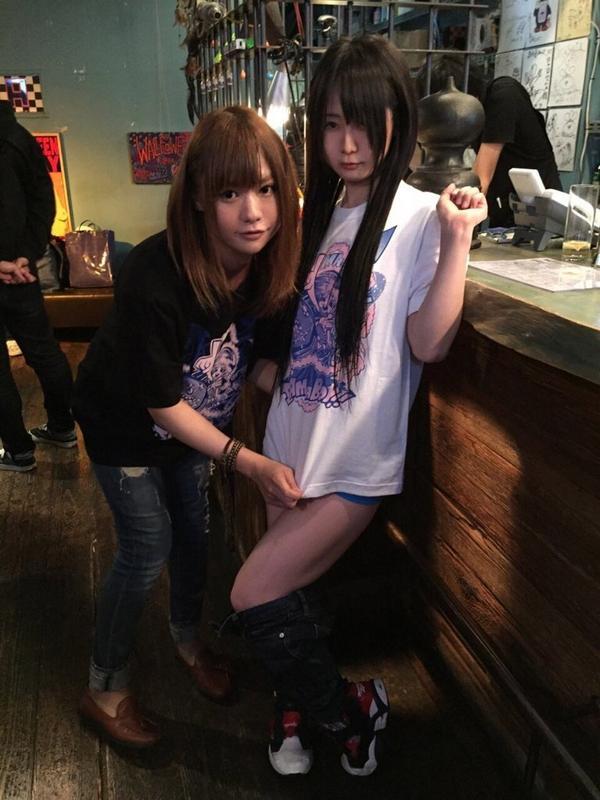大島薫のペニクリ勃起な女装子で男の娘エロ画像3枚目