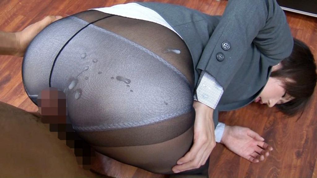 巻き付ける強制射精パンコキ手コキのエロ画像12枚目