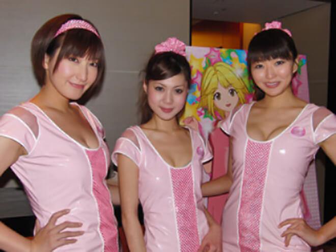 タイ人ピンクコンパニオンの本番確定枕営業エロ画像10枚目