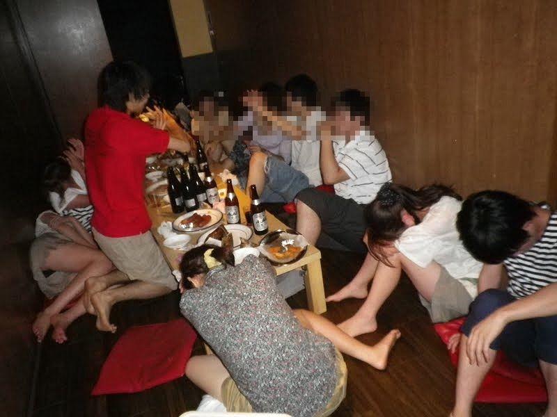 タイ人ピンクコンパニオンの本番確定枕営業エロ画像14枚目