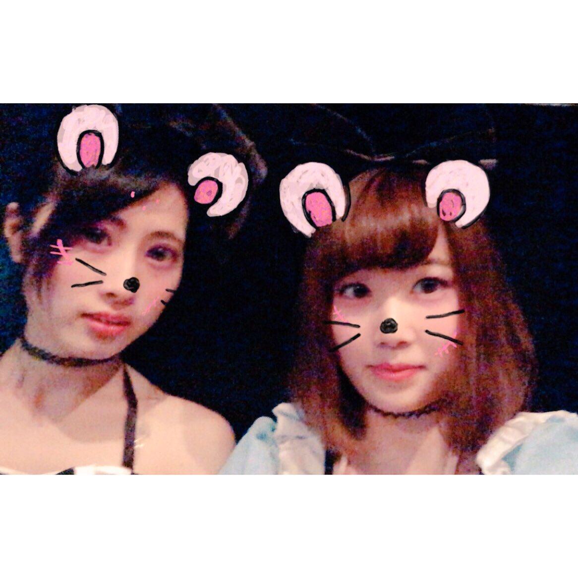 ハロウィンの渋谷でエロコス援交をする未成年エロ画像6枚目
