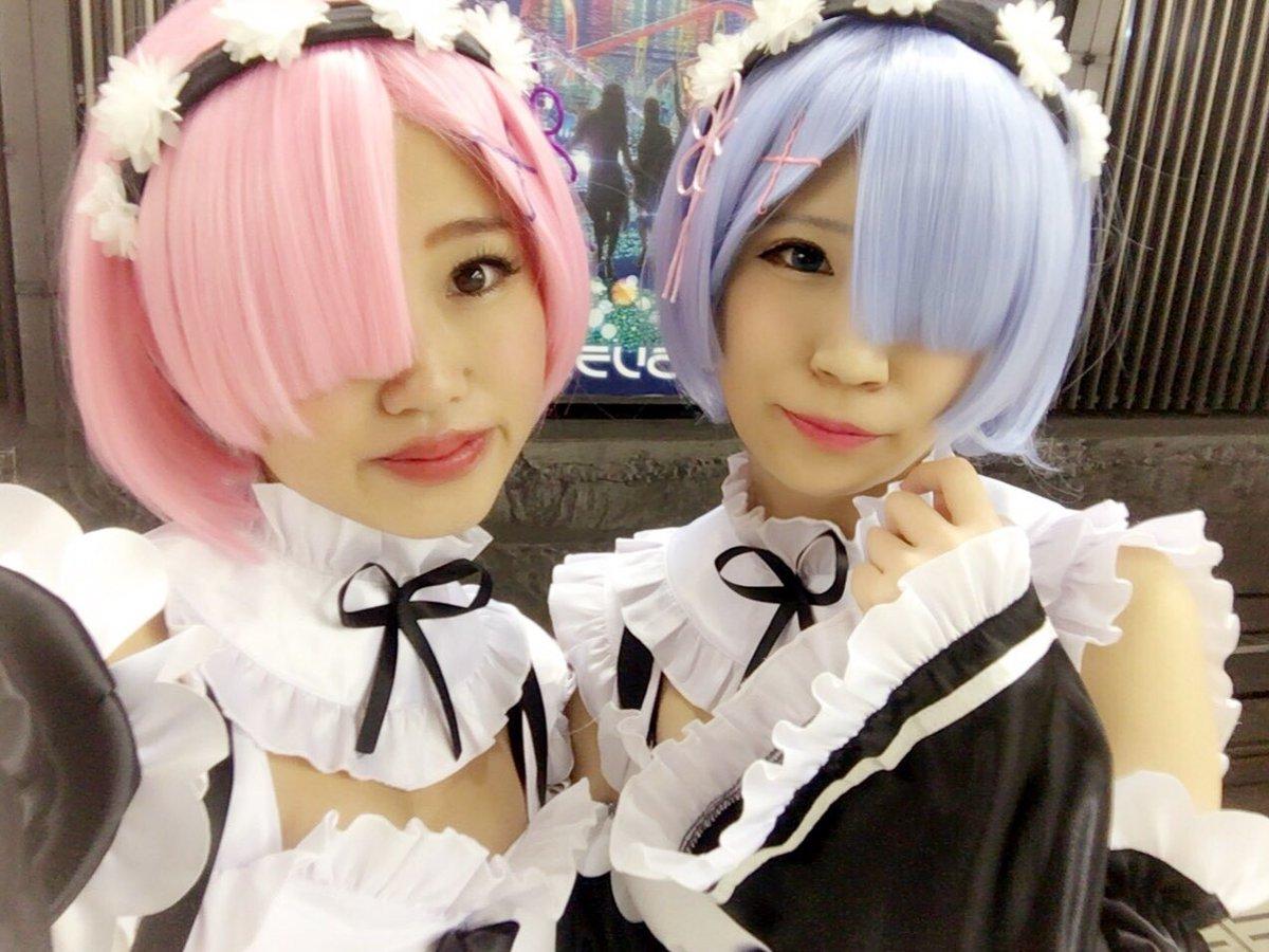 ハロウィン渋谷でオフパコするエロコスプレ少女エロ画像14枚目