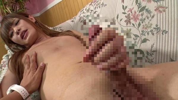 男の娘のフェラで口まん射精する口内ザーメン調教エロ画像8枚目