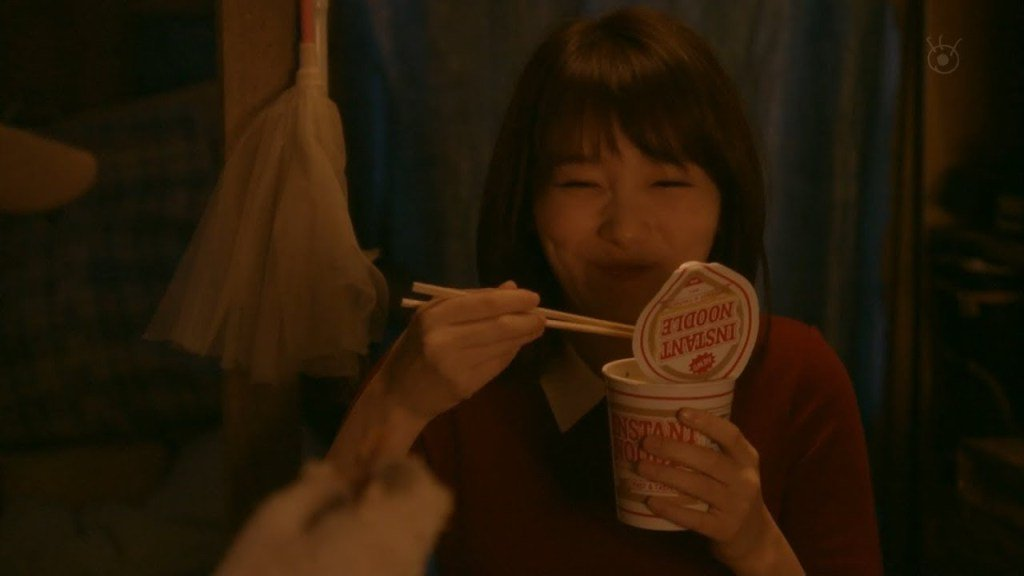 チンポが好きなことを隠せない表情の吉岡里帆の画像5枚目