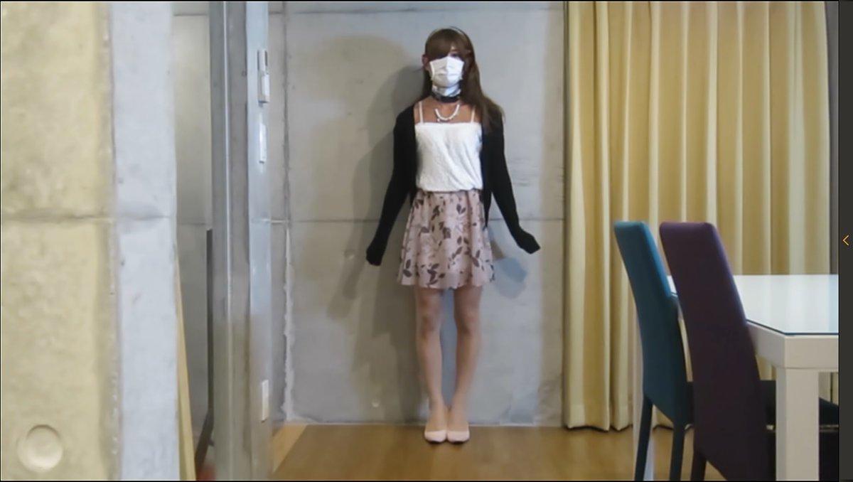 掘れる?制服姿で自撮りする援交男の娘のエロ画像16枚目