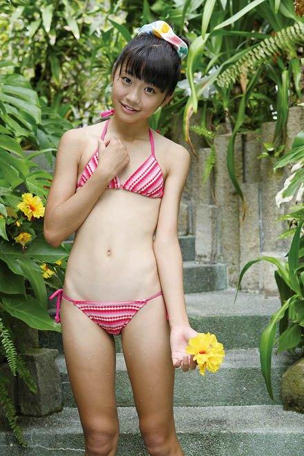 桜木ひな 可愛くセクシーなひなちゃんのエロ画像15枚目