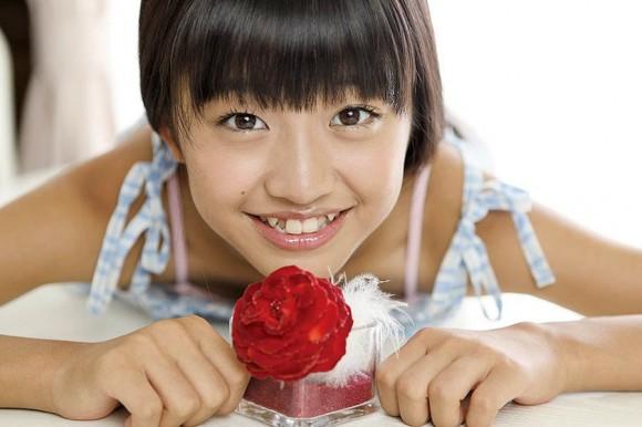 桜木ひな 可愛くセクシーなひなちゃんのエロ画像16枚目