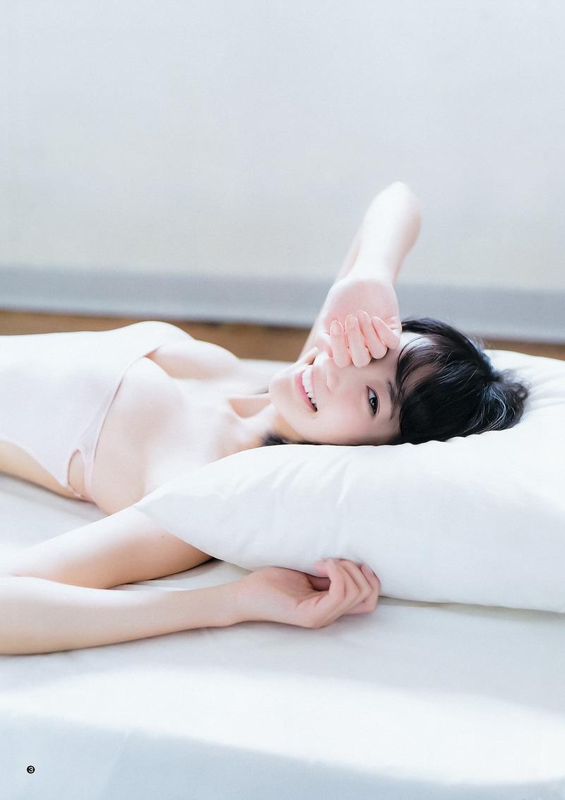 JK美少女武田玲奈のお宝ポロリセクシーエロ画像8枚目